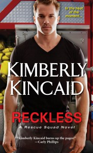 Reckless by Kimberly Kincaid…..Blog Tour Stop & Review