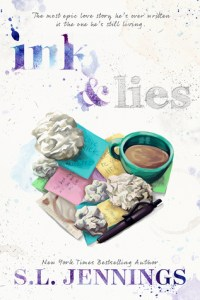 Ink & Lies by S.L. Jennings….Excerpt Reveal
