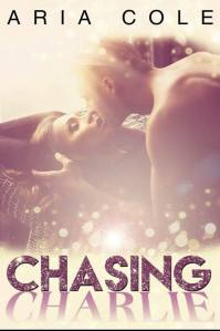 Chasing Charlie by Aria Cole…Blog Tour Stop & Review