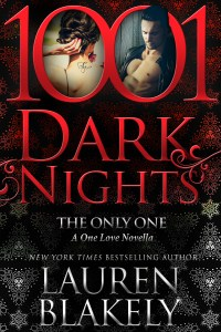 The Only One by Lauren Blakely….Release Day Event