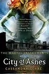 Review: City of Ashes