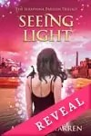 Seeing Light cover reveal [closed giveaway]