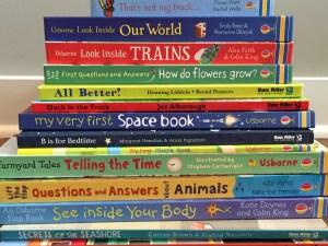 free usborne books