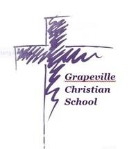 grapeville logo