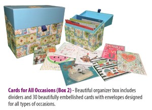 cards for a cause fundraiser box 2