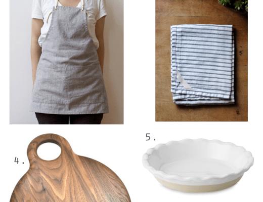 pie-making