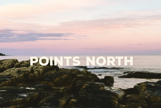 points-north-video