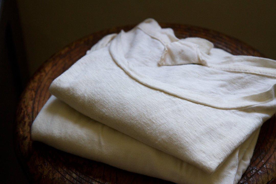 growing a minimalist wardrobe: t-shirts (again).