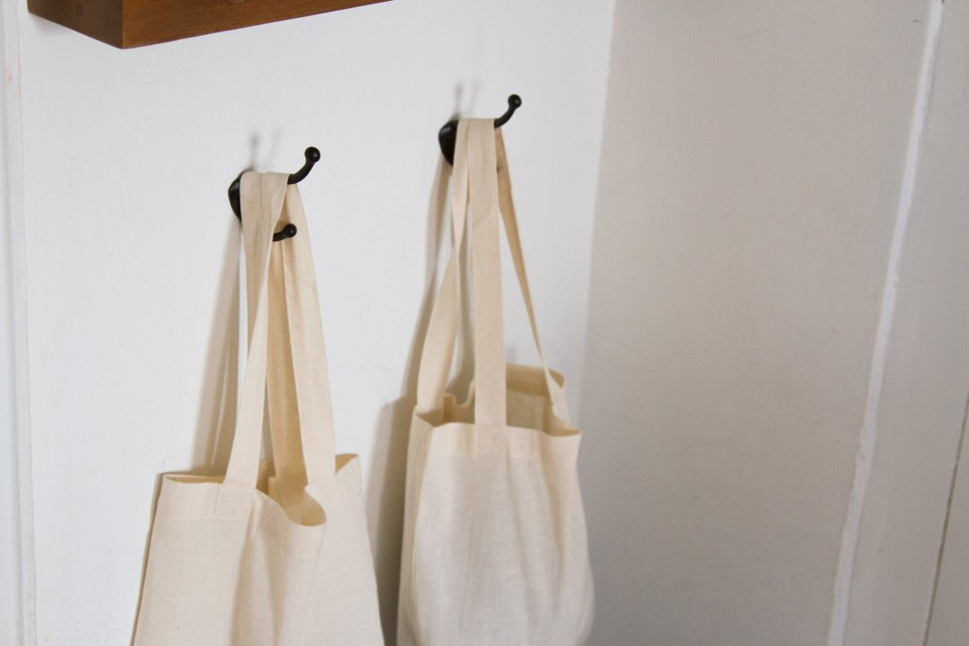 bags | reading my tea leaves