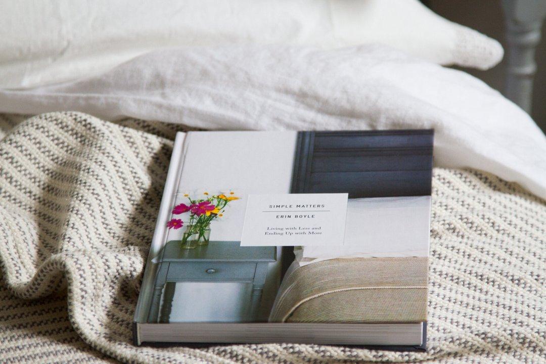 simple matters + brahms mount | reading my tea leaves