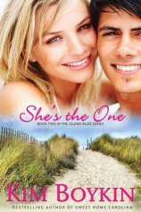 shes the one by kim boykin