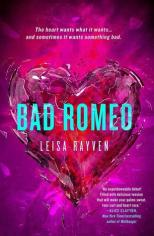 bad romeo by leisa rayven