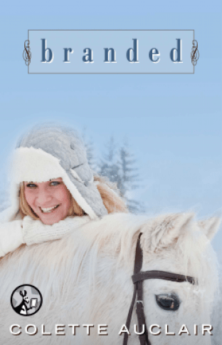 branded by colette auclair