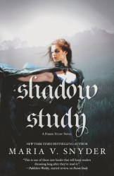 shadow study by maria v snyder