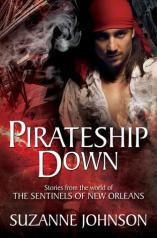 pirateship down by suzanne johnson