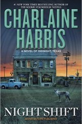 night shift by charlaine harris