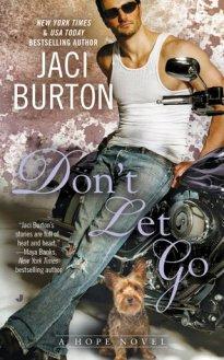 dont let go by jaci burton