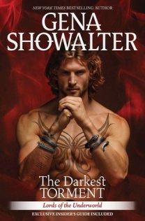 darkest torment by gena showalter