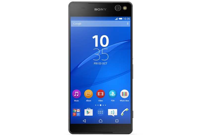 Worked sony xperia m5 release date in india