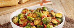 Small Of Brussel Sprouts Keto