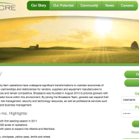Broadacre and Wigmore Farms Enters Creditor Protection: Owes Over $46 Million