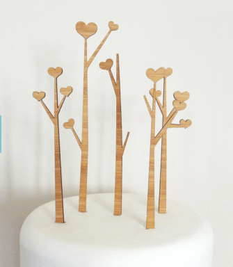 """The """"Valentine Tree"""" Marriage Compromise"""