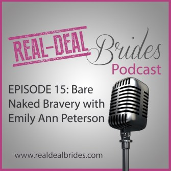 Bare Naked Bravery with Emily Ann Peterson
