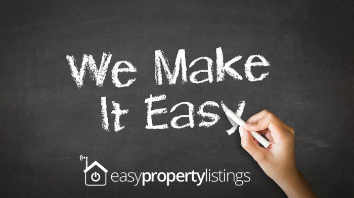 Easy Property Listings plugin for WordPress makes real estate websites easy
