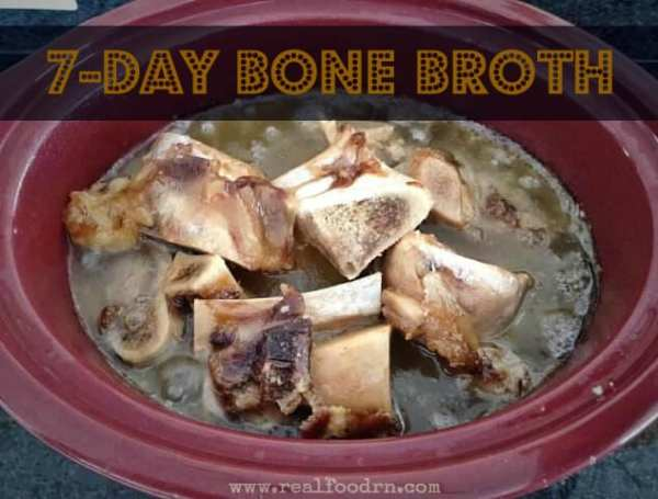 bone broth 7 day Bone Broth