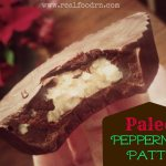 peppermint patty 1024x7671 150x150 Paleo Chocolate Truffles