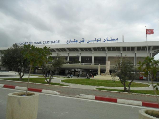 L a roport de tunis carthage rouvre ses portes r alit s - Office de l aviation civile et des aeroports tunisie ...