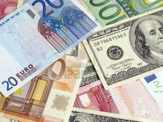 Euro till kronor