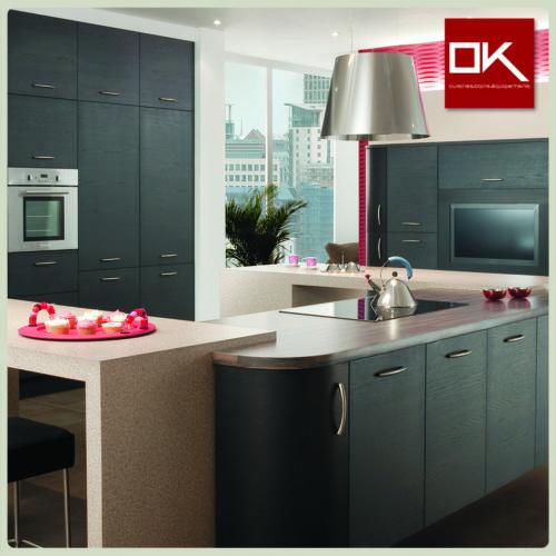 Ok cuisines la cuisine moderne la port e de toutes les for Toutes les cuisines equipees