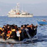 Un bébé sauvé parmi les 120 migrants vers l'Italie