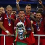 Le Portugal sacré Champion d'Europe, Ronaldo consolé