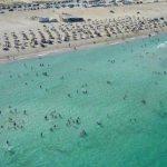 Une campagne pour combattre les dépassements sur les plages