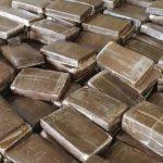 Saisie de 90 kg de Cannabis à Kairouan