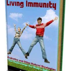 living immunity by case adams
