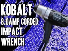 Kobalt Impact