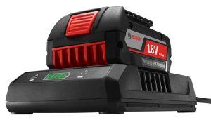bosch battery charger