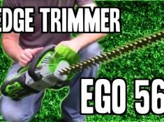 Hedge Trimmer EGO