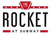 The Rocket at Subway