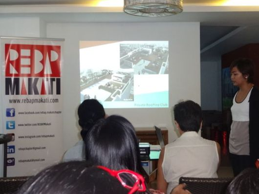 As part of REBAP Unified Accreditation System UAS, Filinvest conducted Brokers Orientation Program for REBAP members at The Linear Makati. Then have site orientation on other Filinvest projects The Beaufort, Bonifacio Global City and Fortune Hill, San Juan City.