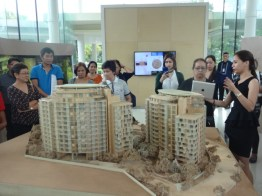REBAP members attended Business Orientation Program of Filinvest UAS Unified Accreditation System last August 25, 2016 for FAI Filinvest Alabang Inc. projects (Botanika Residences, Bristol at Parkway Place and The Enclave)