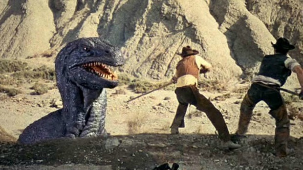 Image result for valley of gwangi