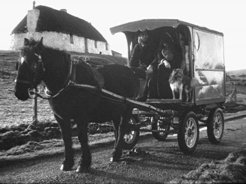 Vashti wagon