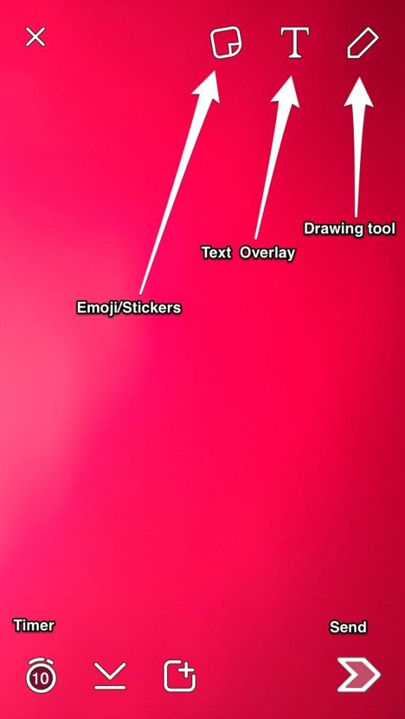 Snapchat Tools
