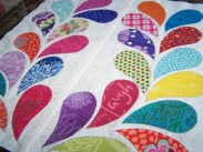 applique quilt pattern