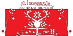 2017 Block of the Month Quilt Pattern ~ Jul i Scandinavia