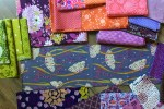 Choosing Fabric for Scrappy Quilts